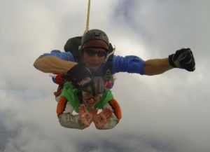 Killeen-parachute