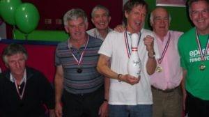 2014 Rawlings, Dave - Bowlarama 2014 Winners
