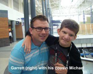 Garrett R Goodpaster