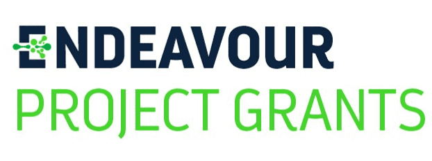 Endeavour project grants stacked