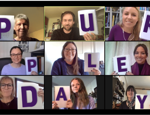 Epilepsy community raises its voice for Purple Day