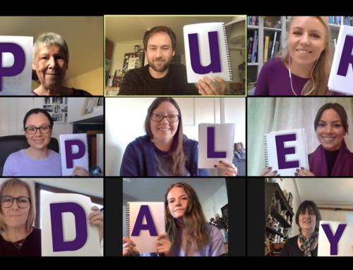 Epilepsy community raises its voice for Purple Day