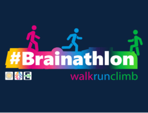 Neuro research charities join forces for #Brainathlon